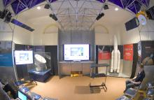 ESA education room