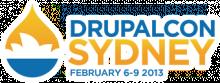 DrupalCon Sydney 2013
